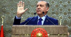 Erdoğan çok kızdı: Ey kaymakam! Sen kendini ne sanıyorsun