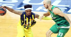 Fenerbahçe, Yunan ekibini sildi attı