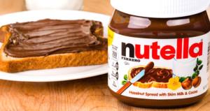 Nutella'dan milyonlarca insanı ilgilendiren kritik açıklama