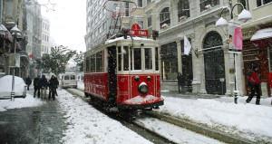 Havalar soğuyor! İstanbul'da kar bekleniyor