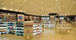 Kozmetik devi birçok mağazasını kapatıyor