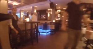 İşte teröriste gönderilen Reina videosu