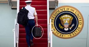 Trump'ın çantayı almasına saatler kaldı, tüm şifreler içinde!