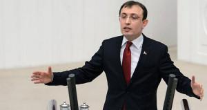 AK Partiden ilk açıklama! Saldıran örgütün adını verdi