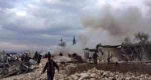 El Babda Mehmetçiğe saldırı! 5 asker şehit, 9 yaralı