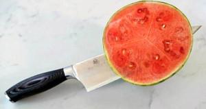 NASA üretti! Bu bıçak kendi işini kendi görüyor