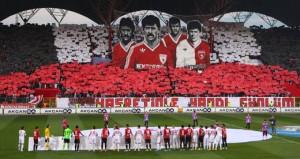 Türk futbolundaki facianın üzerinden 28 sene geçti