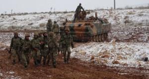 'Türkün demir yumruğu inmeli, kuşatma zaferle taçlandırılmalı'