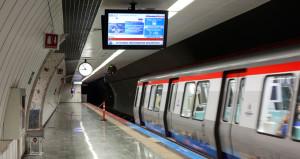 İstanbullular dikkat! Yarın bazı istasyonlar kapalı olacak
