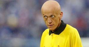 FIFAdan efsane hakeme büyük görev