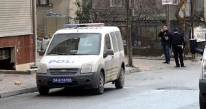 İstanbulda polise saldıran teröristin kimliği belli oldu