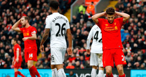 Liverpoola tarihi darbe