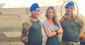 Şehit asker yakını çıktı, kara haberle yıkıldı