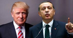 Cumhurbaşkanı Erdoğandan Trump yorumu!