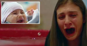 Bebek boğma sahnesi diziye pahalıya patladı! RTÜK cezayı kesti