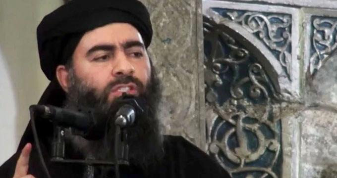 DEAŞ lideri Bağdadi hava saldırısında vuruldu!
