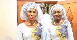 İkisinin de kocası devlet başkanı, peki hangisi first lady olacak
