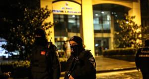 AK Partiye lav silahlı saldırıdan aranan terörist öldürüldü!
