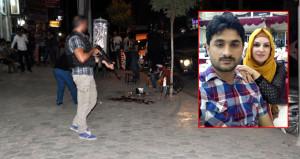 Kanlı infazın arkasından da yakalanan 2 terörist çıktı