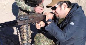 YPGye Katılan Amerikalı Rakkada Öldürüldü