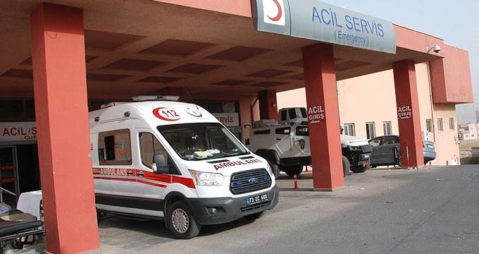 Teröristlerin bıraktığını eve getiren çocuklar ağır yaralandı!