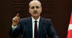 Ankara'dan Trump'a çağrı: 2 talebimiz var