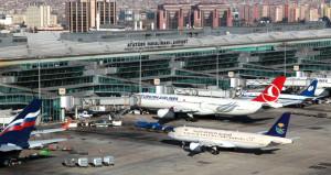 Atatürk Havalimanında ele geçirildi! Türkiyede ilk kez görülüyor