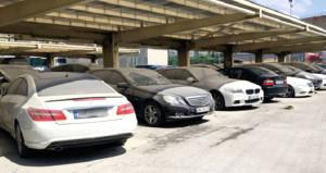 Bakan Tüfenkçi: El konulan ithal arabalar çürümekten kurtulacak