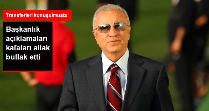 Ünal Aysal, Galatasaray da Yeniden Başkanlık Konusunda Kaçamak Konuştu