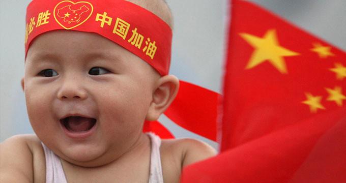 Çinliler 23 gündür durmadan 'çoğalıyor'...