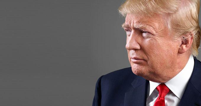 ''Donald Trump'ı vuracak adam yok mu