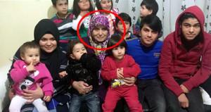 Polis yanlış evi bastı, kurduğu cümle kalp hastası kadının sonu oldu