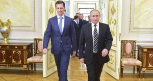 Rusyadan Esad rejimine sert uyarı