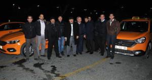 Taksiciler isyan etti: Ayarları değiştirmeyeceğiz
