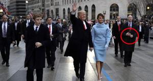 Trumpın arkasındaki gizli servis ajanlarının taktiği ortaya çıktı!