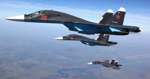 'Türk jetleriyle birlikte onlarca hedefe operasyon düzenledik'