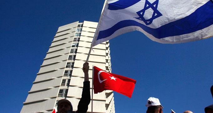 İsrail'in tepki çeken hamlesine Türkiye'den jet yanıt!