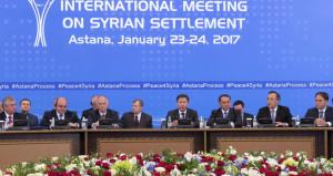 BMden heyecanlandıran Suriye açıklaması: Sonuca çok uzak değiliz