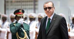 Erdoğan, 'bu bir dost uyarısıdır' deyip FETÖyü işaret etti