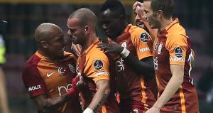 Galatasarayda dengeleri sarsacak ayrılık yolda