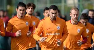 Galatasaraydan 2. Lige transfer oldu