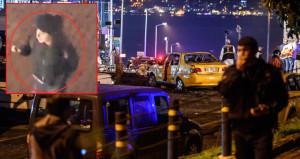 İşte Beşiktaş katliamındaki sır kadın! Polis, her yerde onu arıyor