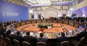 Son dakika! Türkiye, Rusya ve İrandan ortak Suriye açıklaması