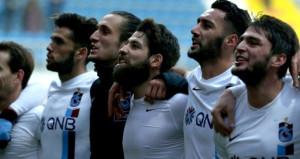 Trabzon 4 günde 2 tarihi maça çıkacak