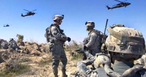 Türkiye sınırında, bölgenin en büyük askeri üssünü kuruyor