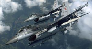 TSK'dan flaş açıklama! 4 kampa bomba yağdırıldı