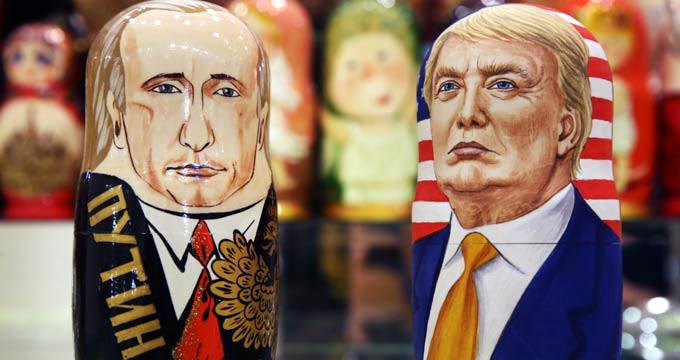 Trump'tan Putin'i kızdıracak talep