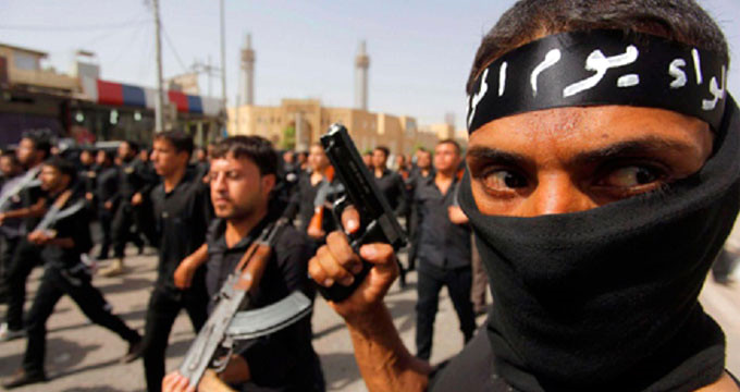 DEAŞ'ın en kritik ismi El Bab'da enselendi