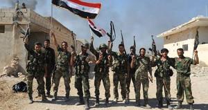Suriye ordusu ile ılımlı muhalifler arasındaki çatışmalar sona erdi