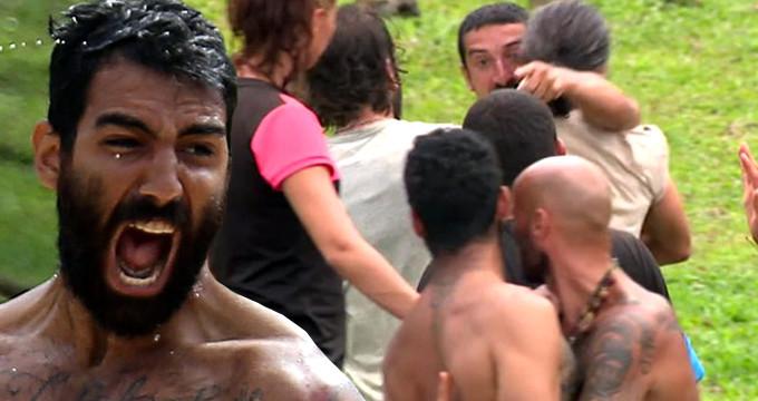 Survivor Eser'e büyük şok: Kesinlikle bitmiştir